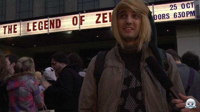 Screenshot - The Legend of Zelda: Skyward Sword (Wii) 2281512
