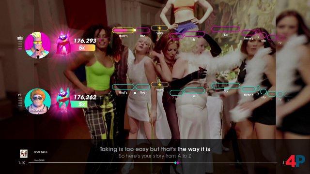 Screenshot - Let's Sing 2020 - Mit Deutschen Hits (PS4) 92593784