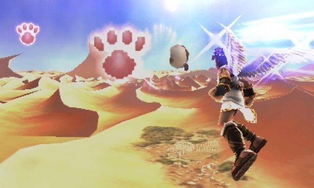 Screenshot - Kid Icarus: Uprising (3DS) 2330907