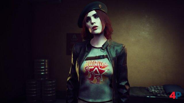 Screenshot - Vampire: The Masquerade - Bloodlines 2 (PC)
