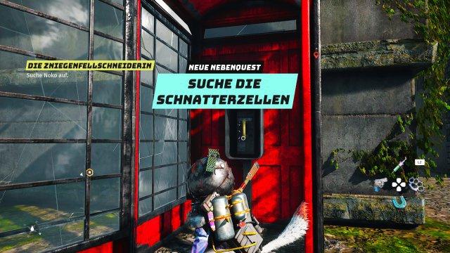 Screenshot - Biomutant (PS4) 92642296