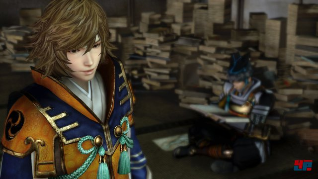 Screenshot - Samurai Warriors 4 (PlayStation4) 92492933