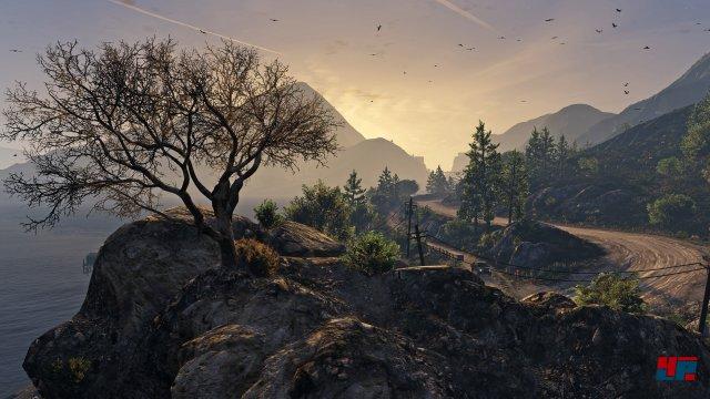Screenshot - Grand Theft Auto 5 (PC) 92497272