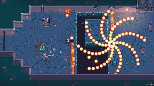 Screenshot - Rogue Star Rescue (PC) 92634233