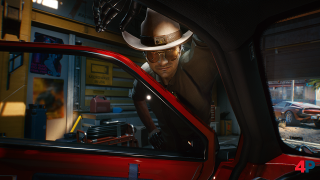 Screenshot - Cyberpunk 2077 (PC) 92617649