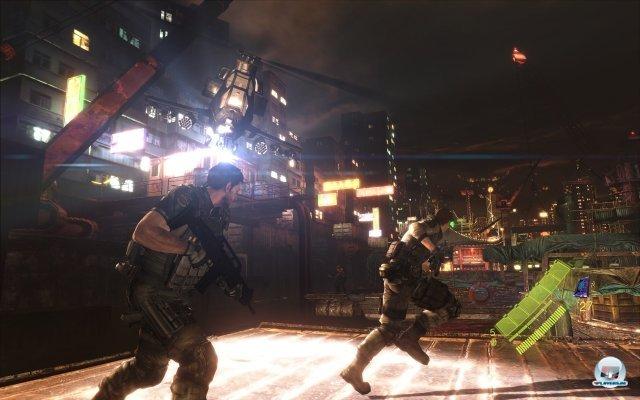 Screenshot - Resident Evil 6 (PC) 92443382
