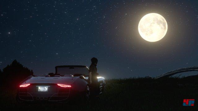 Screenshot - Final Fantasy 15 (PlayStation4) 92490891