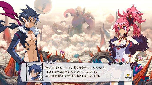 Screenshot - Disgaea 5: Alliance of Vengeance (PlayStation4) 92499901