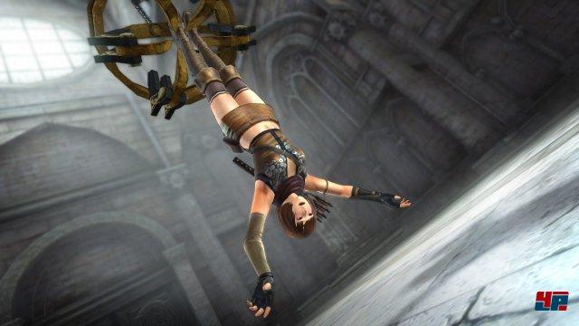 Screenshot - Deception 4: Blood Ties (PlayStation3) 92478090