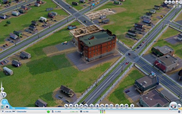Screenshot - SimCity (PC) 92444847
