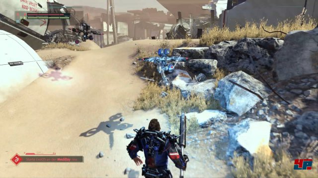 Screenshot - The Surge (PC) 92545783