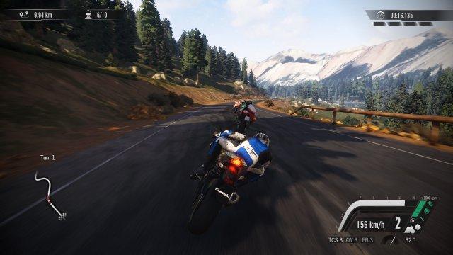Screenshot - RiMS Racing (PC)