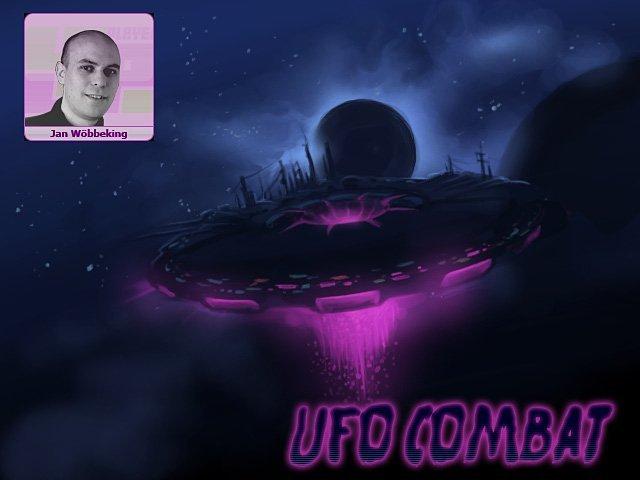 <b>Jan: Ufo Combat</b><br><br>  Ich würde gerne den Traum vom Fliegen wahr werden lassen. Blitzschnell und ohne Rücksicht auf physikalische Gesetze durch die Luft zischen: Das wäre es doch! Es gibt viele Flugspiele, doch selbst Arcade-Titel wie Ace Combat 7 schränken die Freiheit durch ein zumindest ansatzweise realistisches Flugverhalten ein. Dabei hat das Medium Videospiel solche Restriktionen gar nicht nötig! 2352657
