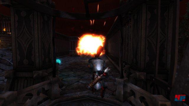 Screenshot - Inferno Climber (PC) 92529375