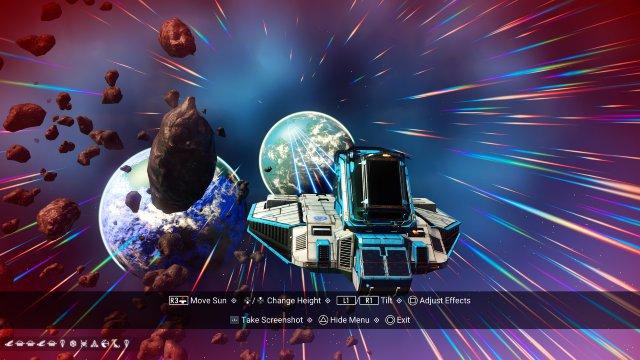 Screenshot - No Man's Sky (PlayStation5)