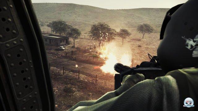 Screenshot - Ace Combat: Assault Horizon (PC) 92442807