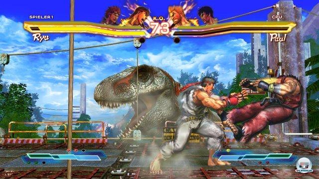 Screenshot - Street Fighter X Tekken (PC) 2351827