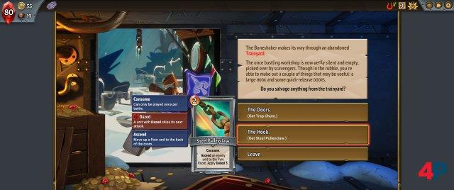 Screenshot - Monster Train (PC) 92607217
