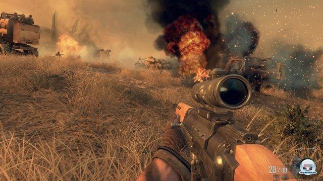 Screenshot - Call of Duty: Black Ops II (PC) 92421292