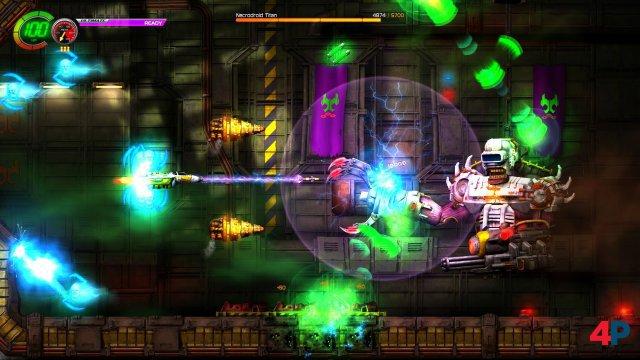 Screenshot - Jets'n'Guns 2 (PC)