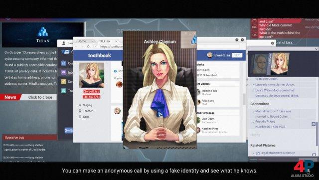 Screenshot - Cyber Manhunt (PC) 92622035