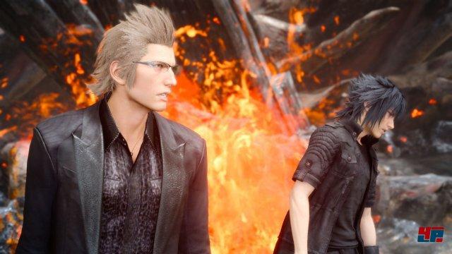Screenshot - Final Fantasy 15 (PS4) 92537291
