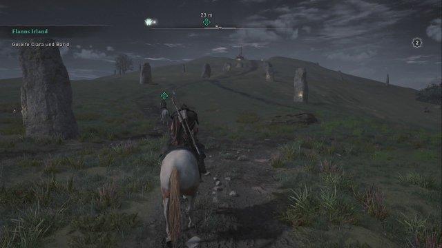 Screenshot - Assassin's Creed Valhalla: Zorn der Druiden (XboxSeriesX) 92641945