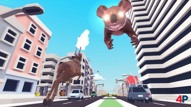 Screenshot - DEEEER Simulator (PC)
