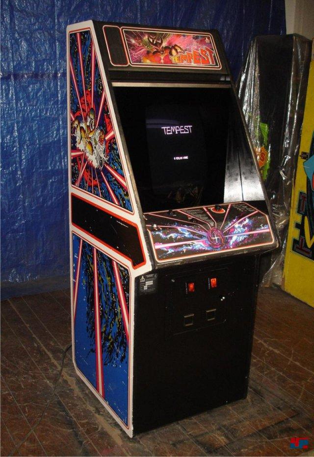 Screenshot - Tempest 2000 (PC) 92477047