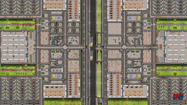 Screenshot - Prison Architect (One) 92528873