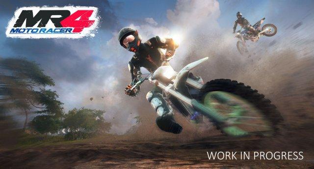 Screenshot - Moto Racer 4 (Mac) 92531318