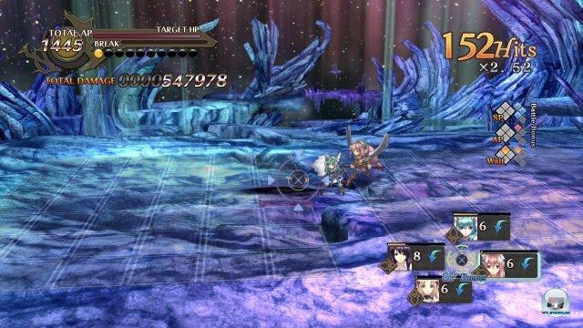 Screenshot - Agarest: Generations of War 2 (PlayStation3) 92403362