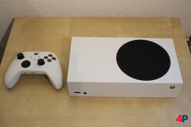 Screenshot - Xbox Series S (XboxSeriesX)