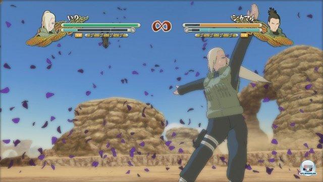 Screenshot - Naruto Shippuden: Ultimate Ninja Storm 3 (360) 92440517