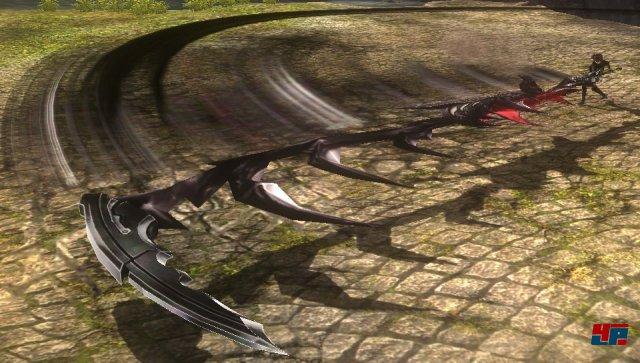 Screenshot - God Eater 2 (PlayStation4) 92494787