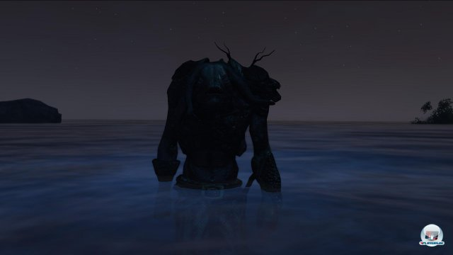 Screenshot - Risen 2: Dark Waters (PC) 2344637