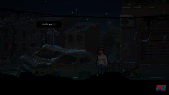 Screenshot - The Long Reach (PC)