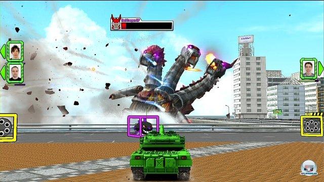 Screenshot - Tank! Tank! Tank! (Wii_U) 92425152