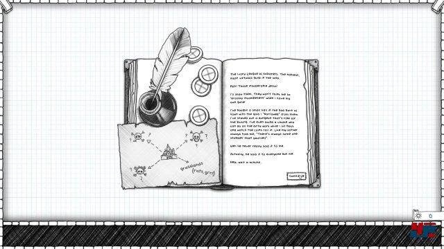 Screenshot - Guild of Dungeoneering (PC) 92509700