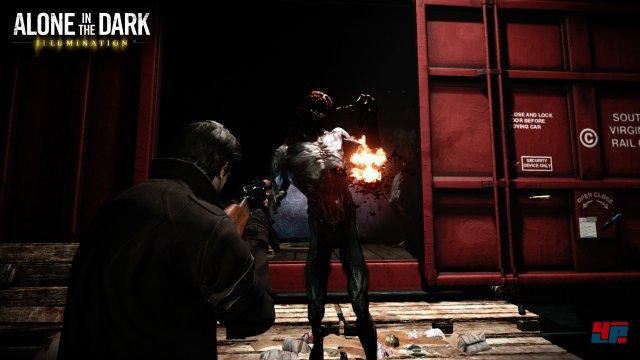 Screenshot - Alone in the Dark: Illumination (PC) 92489565