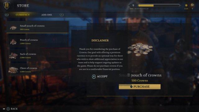 Screenshot - Chivalry 2 (PlayStation5)