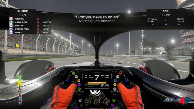 Screenshot - F1 2021 (One, XboxSeriesX) 92646350