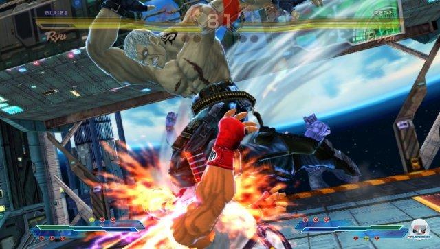 Screenshot - Street Fighter X Tekken (PS_Vita) 2357722