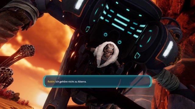 Screenshot - Subnautica: Below Zero (PlayStation5)