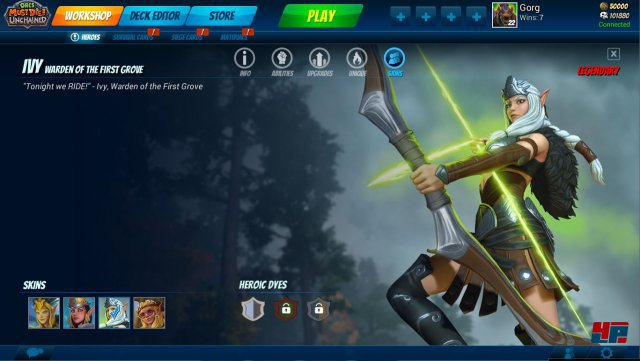 Screenshot - Orcs Must Die! Unchained (PC) 92523069