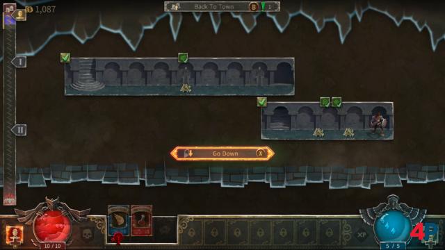 Screenshot - Book of Demons (PS4) 92611456