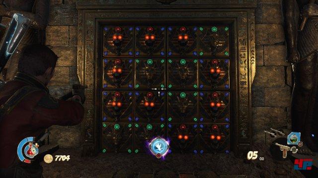Screenshot - Strange Brigade (PS4) 92573036