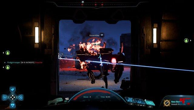 Screenshot - Mass Effect: Andromeda (One) 92542797