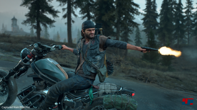 Screenshot - Days Gone (PlayStation4Pro) 92585150