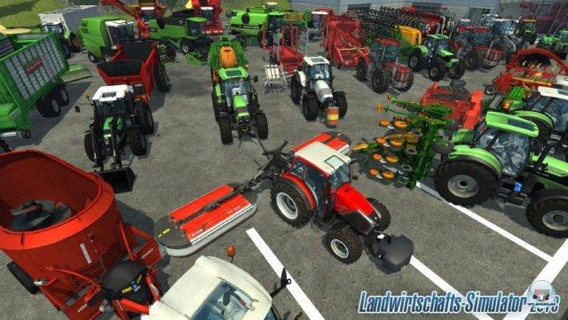 Screenshot - Landwirtschafts-Simulator 2013 (PC) 92408207